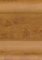 W 187 Груша боско - Dollken SLK 50 напольный плинтус пвх с гибкими краями