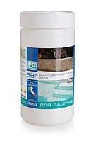 PG-48 Многофункциональные таблетки для бассейна 5в1, 1 кг