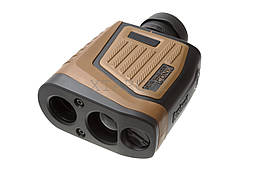 Дальномер Bushnell 7x26 Elite 1 Mile Conx Brown, Bluetooth
