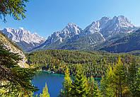Пазл Озеро в Альпах, Австрия 3000 деталей C-300242