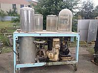 Линия для розлива газированной воды и напитков