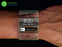 Нано-пленка позволит сделать носимую электронику прозрачной.
