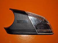 Повторитель указателя поворота на левое зеркало TYC 337-0142-3 Skoda octavia VW polo
