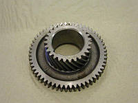 Блок зубчатых колес шестерня коленвала смд