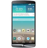 Смартфон LG G3 LS990 32GB (Metallic Black)