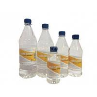 Растворитель Уайт-спирит Универсальный, 5л (3,839 кг) ПЭТ бутылка