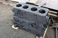Блок картера смд-18