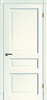 Межкомнатная дверь из крашенного дуба Tesoro K2 ДГ