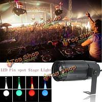 3w LED Moonflower пятно света партии диско DJ клуба освещения этапа