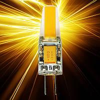 Светодиодная лампа Biom G4 3.5W 12V