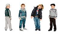 Детская одежда Осень-весна оптом