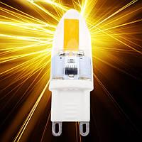 Светодиодная лампа Biom G9 3,5W 220V