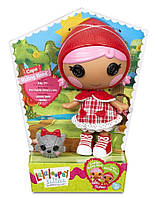 Кукла Малышка Lalaloopsy Красная Шапочка с аксессуарами (530343)