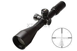 """Прицел Bushnell 6-24х50 """"Elite Tactical"""" M, G2DMR, 1 Mil Dot 30mm"""
