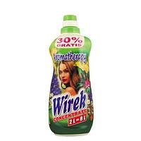 Безфосфатний ополіскувач для прання Wirek Aroma 2 л