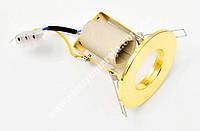 Світ-к точковий DELUX R-39S золото