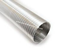 Алювент Н 150/3 (нз/п) повітропровід алюмінієвий