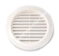 ДВ 150 бВс  гратка вентиляційна пластикова
