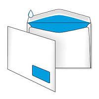 Конверт С5 (0+1) окно клапан автомат (МК)