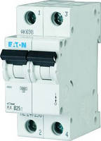 Автоматичний вимикач PL4-C32/2 EATON
