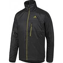 Мужская зимняя куртка Adidas PrimaLoft