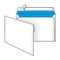 Конверт С5 (0+1) самоклеющийся с силиконовой лентой