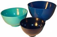 Чашки силиконовые для замешивания оттискных масс