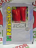 Семена перца Атлант , 500 семян Nasko (Наско), Молдавия