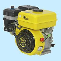 Двигатель бензиновый КЕНТАВР ДВЗ-210Б (7.5 л.с.)