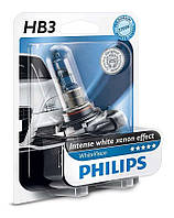 Philips WhiteVision лампы HB3 ➤ 1 шт.