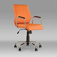 Кресло Vista GTP Chrome (Tilt) ECO-72 (Новый Стиль ТМ)