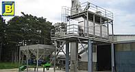 Заводы для производства литого асфальта