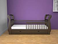 Кровать детская Лаванда Люкс