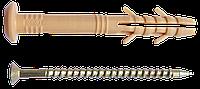 Дюбель UCX с ударным шурупом М 6,0х80