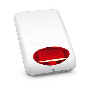 Светозвуковой оповещатель Satel SPL-5010 R
