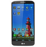 Смартфон LG G2 32GB (LS980) Black REFURBISHED