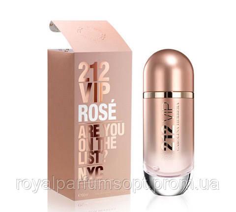 "Royal Parfums версия Carolina Herrera ""212 Vip Rose"""