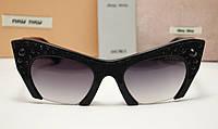 Женские солнцезащитные очки Miu Miu Smu 02 Qs