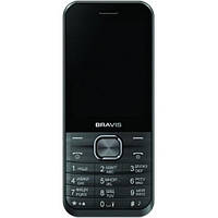 Мобильный телефон Bravis Classic (Grey)