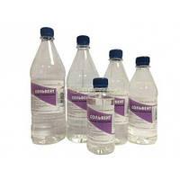 Растворитель Сольвент 5л (3,61 кг) ПЭТ бутылка