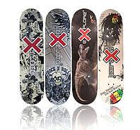 Скейтборд Explore REFLEX  80 см 20 см