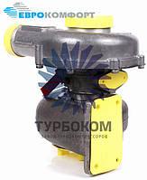 Турбокомпрессор ТКР-700 (02)