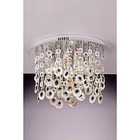Потолочный светильник Ideal Lux PAVONE PL5 CROMO