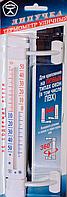 Термометр оконный «Липучка» ТБ-223