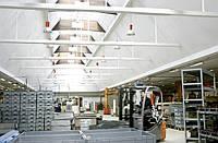 Ecophon Industry Modus TAL