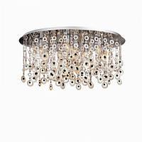 Потолочный светильник Ideal Lux PAVONE PL9 CROMO