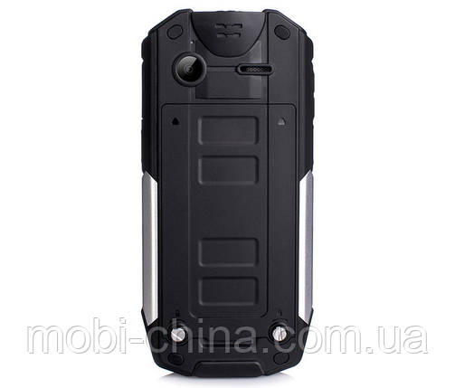 Телефон Sigma X-treme IT68 Black ' ', фото 2