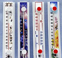 Термометр оконный уличный «Солнечный зонтик» ТБО исп.1