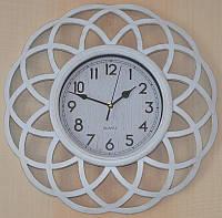 Оригинальные настенные часы (41х41х5 см.)
