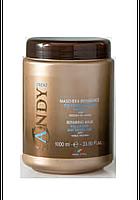 Andy Maschera Riparatrice 1000 ml -Маска для окрашенных волос, 1000мл